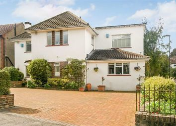Thumbnail 5 bedroom detached house for sale in Brancaster Lane, Purley, Surrey