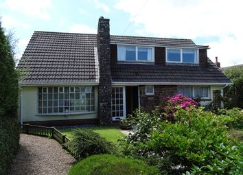 Thumbnail 4 bed detached house for sale in Prixford, Barnstaple