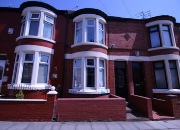 Thumbnail 2 bed terraced house for sale in Columbia Road, Liverpool