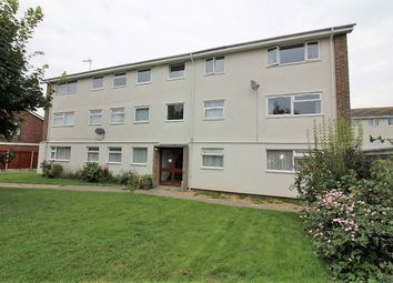 Thumbnail 1 bed flat for sale in Peregrine Close, Great Clacton, Clacton On Sea