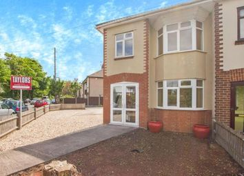 Thumbnail 3 bedroom end terrace house for sale in Begbrook Park, Frenchay, Bristol, South Gloucestershire