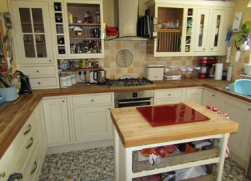 Thumbnail 3 bed detached house for sale in St. Leonards Avenue, Hayling Island