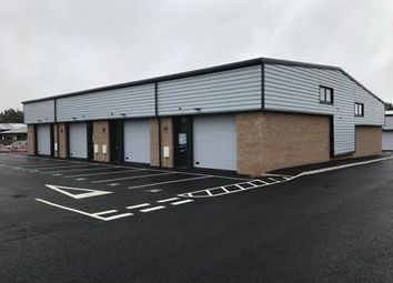 Thumbnail Light industrial to let in Units 14-21 Kincraig Court, Kincraig Road, Off Faraday Way, Blackpool, Lancashire