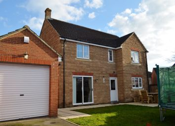 Thumbnail 4 bed semi-detached house for sale in Kingfisher Avenue, Gillingham