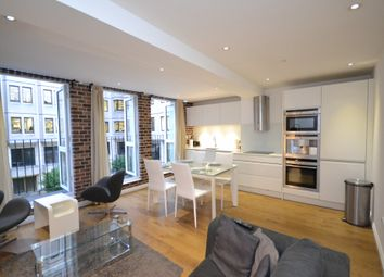 Thumbnail 2 bed flat to rent in Shelton Street, London, Greater London