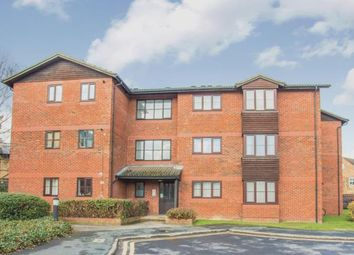 Thumbnail 1 bed flat for sale in Caledonian Court, West Street, Watford, .