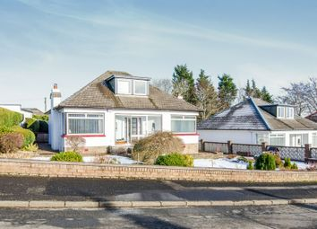 Thumbnail 4 bed detached bungalow for sale in Gilmourton Crescent, Newton Mearns, Glasgow