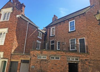 Thumbnail 2 bed flat to rent in School Gardens, Castle Gates, Shrewsbury