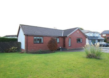 Thumbnail 4 bed detached bungalow for sale in Brightside Avenue, Uddingston, Glasgow