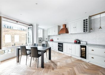 Thumbnail 2 bed flat for sale in Parliament Court, Artillery Lane, London