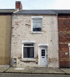 Thumbnail 2 bed terraced house for sale in Tenth Street, Peterlee, County Durham