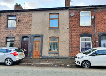 2 bed terraced house for sale in Leigh Road, Hindley Green, Wigan, Greater Manchester WN2