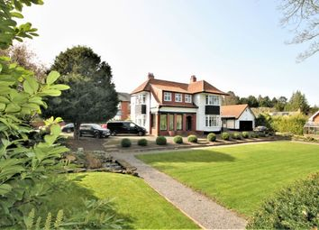 Thumbnail 5 bed detached house for sale in Harlsey Road, Stockton-On-Tees