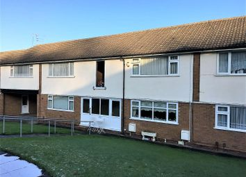 Thumbnail 1 bedroom flat for sale in Sutton Court, Wolverhampton