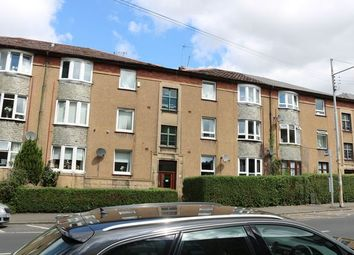 Thumbnail 2 bed flat to rent in Dorchester Avenue, Glasgow