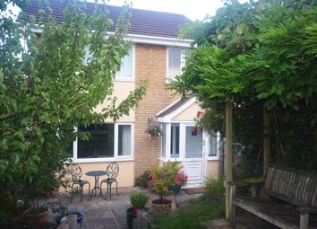 Thumbnail 3 bed detached house for sale in Sharpitor Close, Paignton