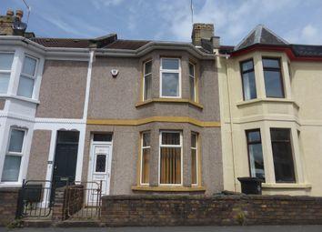 Thumbnail 3 bedroom terraced house for sale in Sturdon Road, Bristol