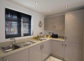 Thumbnail 2 bed semi-detached house for sale in Pershore Road, Evesham Warwickshire