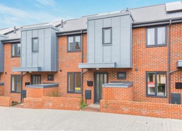 Thumbnail 3 bed terraced house for sale in Amoy Street, Southampton