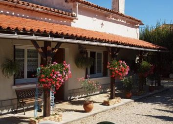 Thumbnail 3 bed bungalow for sale in Aunac, Charente, France