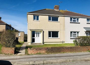 3 bed semi-detached house for sale in Briar Road, Port Talbot, Neath Port Talbot. SA12
