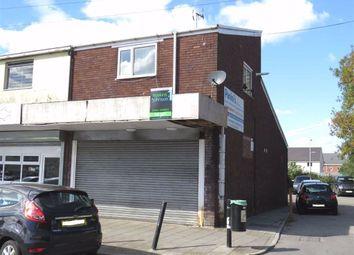 1 bed flat to rent in Dyffryn Road, Rhydyfelin, Pontypridd CF37