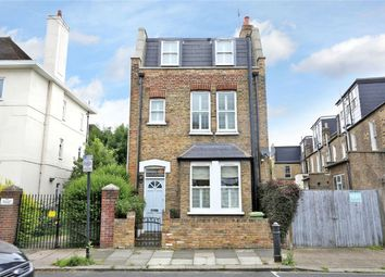 Thumbnail 3 bed detached house for sale in Westville Road, Shepherds Bush, London