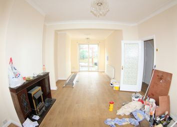 Thumbnail 3 bed terraced house to rent in Gantshill Crescent, Ilford