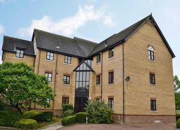 Thumbnail 2 bedroom flat for sale in Dyers Court, The Thatchers, Bishop's Stortford
