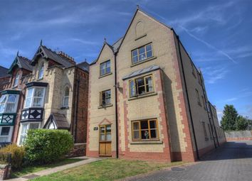 Thumbnail 2 bed flat for sale in Victoria Road, Bridlington