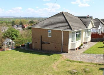 Thumbnail 2 bed detached bungalow for sale in Stanborough Road, Elburton, Plymstock, Plymouth