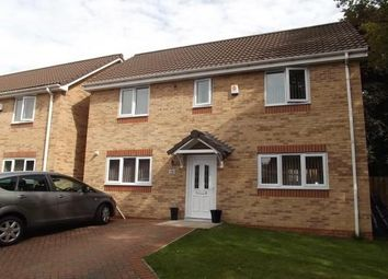 Thumbnail 3 bed detached house to rent in Lime Avenue, Auckley, Doncaster