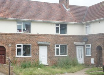 Thumbnail 3 bed terraced house for sale in 24 Elm Place, Armthorpe, Doncaster