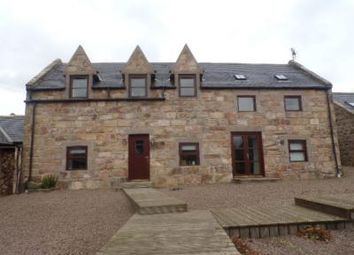 Thumbnail 4 bed detached house to rent in Bonnyton Road, Pitmedden, Ellon