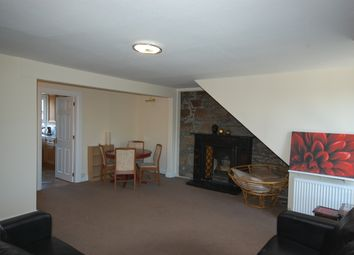 Thumbnail 2 bed flat to rent in Union Terrace, Top Floor Flat (3rd F/W), Aberdeen