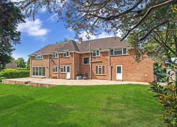Thumbnail 6 bed detached house for sale in Thornden, Cowfold, Horsham