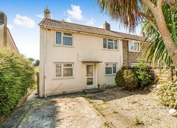 3 bed semi-detached house to rent in Thames Gardens, Laira, Plymouth PL3