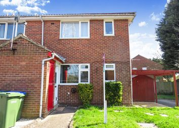Thumbnail 1 bed maisonette for sale in Hawkwell, Fareham