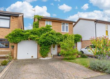 Thumbnail 4 bed property for sale in Calluna Drive, Copthorne, West Sussex