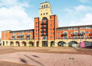Thumbnail 2 bed flat for sale in Market Square, Wolverhampton Town Centre, Wolverhampton, West Midlands