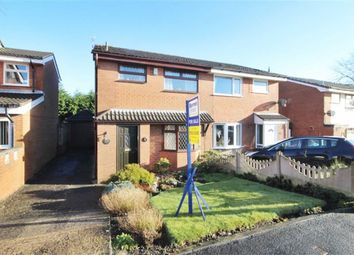 Thumbnail 3 bed semi-detached house for sale in Langdale Road, Orrell, Wigan