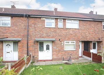 Thumbnail 3 bedroom terraced house for sale in Keston Crescent, Brinnington, Stockport, Cheshire