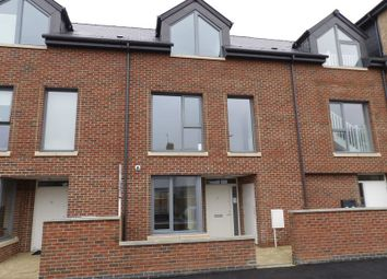 Thumbnail 3 bed town house for sale in Parsonage Lane, Enfield