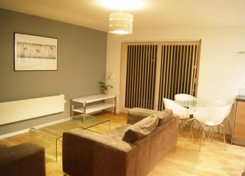 Thumbnail 2 bedroom flat to rent in Arncliffe Road, West Park, Leeds