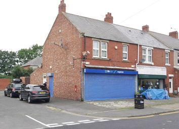 Thumbnail Retail premises to let in Hawthorn Mews, Hawthorn Road, Ashington