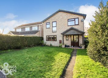 4 bed detached house for sale in Neale Close, Aylsham, Norwich NR11