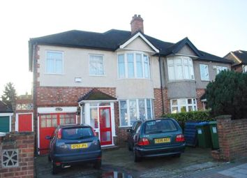 Thumbnail 4 bed property to rent in Sidcup Road, Eltham, London