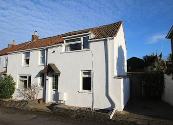 Thumbnail 3 bedroom semi-detached house for sale in Old Wells Road, Glastonbury