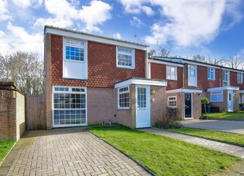 Thumbnail 3 bed end terrace house for sale in Beech Mast, Vigo, Kent