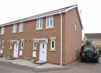 Thumbnail 3 bed terraced house to rent in Woodheys Park, Kingswood, Hull